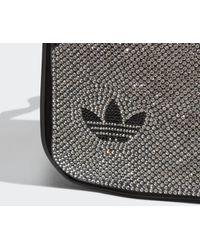 adidas Pouch Tasche - Mettallic