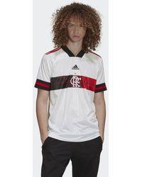 adidas - Maglia Away CR Flamengo - Lyst