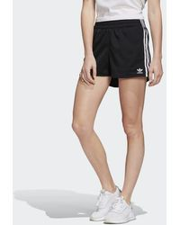adidas 3-stripes Shorts - Black