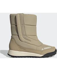 adidas Terrex Choleah Cold.rdy Boots - Natural