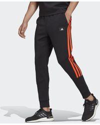 adidas Sportswear Future Icons 3-stripes Broek - Zwart