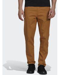 adidas Pantalón Five Ten Felsblock - Marrón