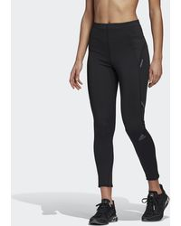 adidas How We Do 7/8 Leggings - Black