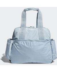 adidas Sport 2 Street Tote Bag - Gray