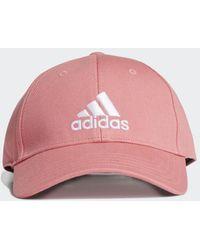 adidas Casquette Baseball - Rose