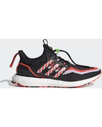 adidas - Ultraboost Dna Shoes Black - Lyst