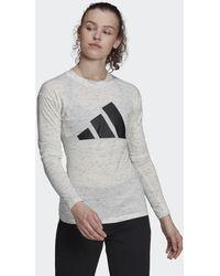 adidas Camiseta Sportswear Future Icons Winners 2.0 - Multicolor