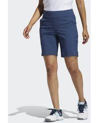 adidas Modern Bermuda Short - Blauw