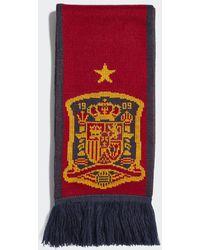 adidas Spanje Sjaal - Rood
