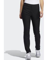 adidas Primegreen Broek - Zwart