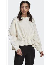 adidas Sweatshirt - Weiß