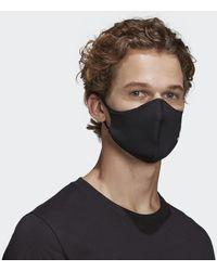 adidas Masque M/L (3 articles) - Noir