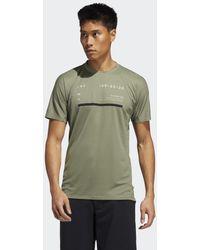 adidas - T-shirt Five Ten Trailcross - Lyst