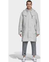 adidas Nmd Parka - Grey