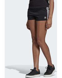 adidas - Short 3-Stripes - Lyst