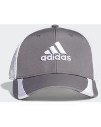 adidas Tour Radar Cap - Grey