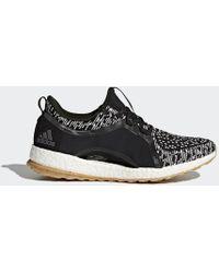 new style 945fb 7626e adidas - Pureboost X All Terrain Shoes - Lyst