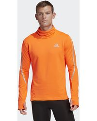 adidas Cold.rdy Cover-up - Orange