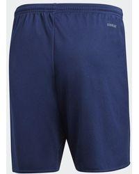 adidas Parma 16 Shorts - Blau