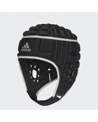 adidas Rugby Kopfschutz - Schwarz