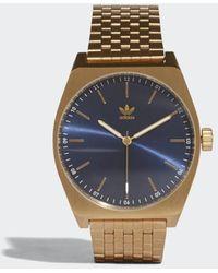 adidas PROCESS_M1 Uhr - Mettallic