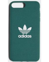 adidas Adicolor Snap Case Iphone 8+ - Green