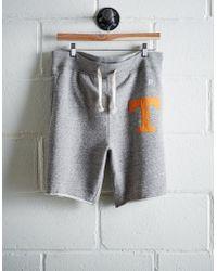 Tailgate - Men's Tennessee Cut-off Fleece Short - Lyst