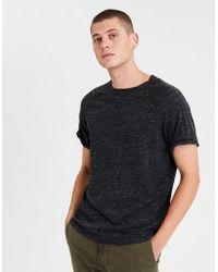 American Eagle - Ae Slub Jersey T-shirt - Lyst