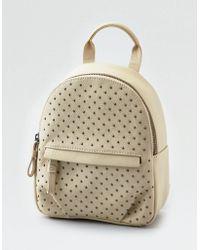 American Eagle - Mini Backpack - Lyst