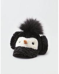 American Eagle - Abo Penguin Pet Earflap Baseball Hat - Lyst
