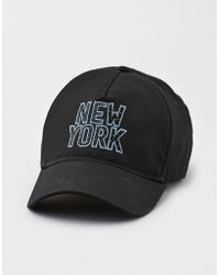 American Eagle - City Light-up Trucker Hat - Lyst