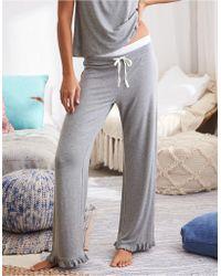 American Eagle - Softest® Pajama Pant - Lyst