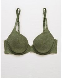 American Eagle - Real Sunnie Full Coverage Lightly Lined Bra - Lyst
