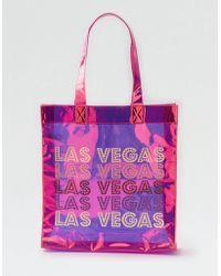 American Eagle - Vegas Tote Bag - Lyst
