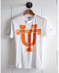 Tailgate - Men's Tennessee Ut T-shirt - Lyst
