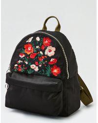 American Eagle - Zip Top Backpack - Lyst