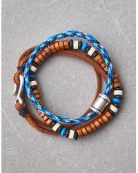 American Eagle - Cool Tones Bracelet Set - Lyst