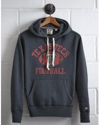 Tailgate - Men's Texas Tech Popover Hoodie - Lyst