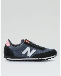 9938203d4bdc1f American Eagle - New Balance 410 Optic Pop Sneaker - Lyst