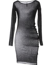 Giovanni Cavagna - Short Dress - Lyst
