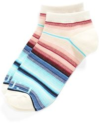 Volcom - 'runaway' Ankle Socks - Lyst