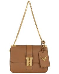 Valentino - B-rockstud Shoulder Bag - Lyst