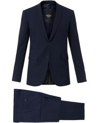 The Suits Skinnyfit Singlebreasted Suit - Lyst