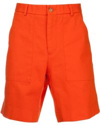 Ovadia And Sons - Utility Pocket Shorts - Lyst