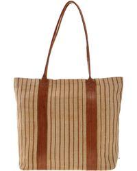 Gentry Portofino - Shoulder Bag - Lyst