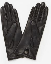 Rag & Bone Division Glove - Lyst