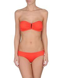check out 1bfa5 6ed61 Women's Silvian Heach Beachwear from $27 - Lyst