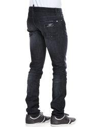 DSquared² Slim-Leg Jeans - Lyst