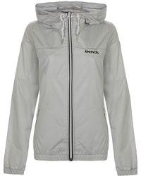 Bench Retro Cag Longsleeve Jacket - Gray