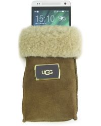 UGG - Jane Phone Sleeve Cover - Lyst